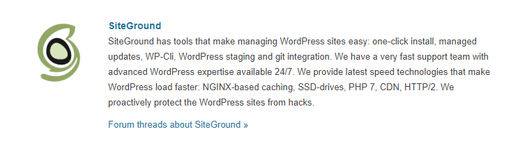 how install wordpress