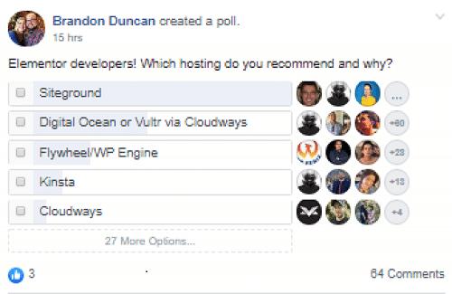 Wordpress hosting best