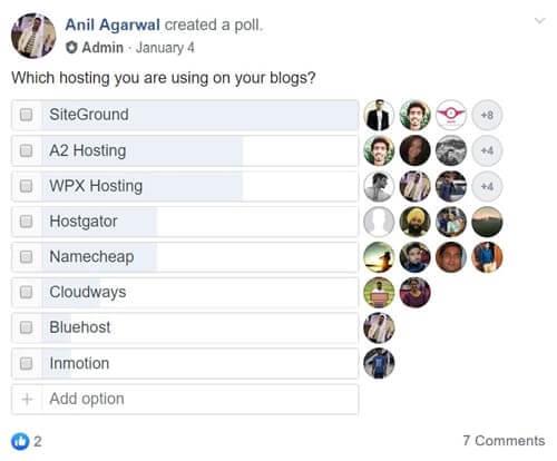Wordpress hosting how to